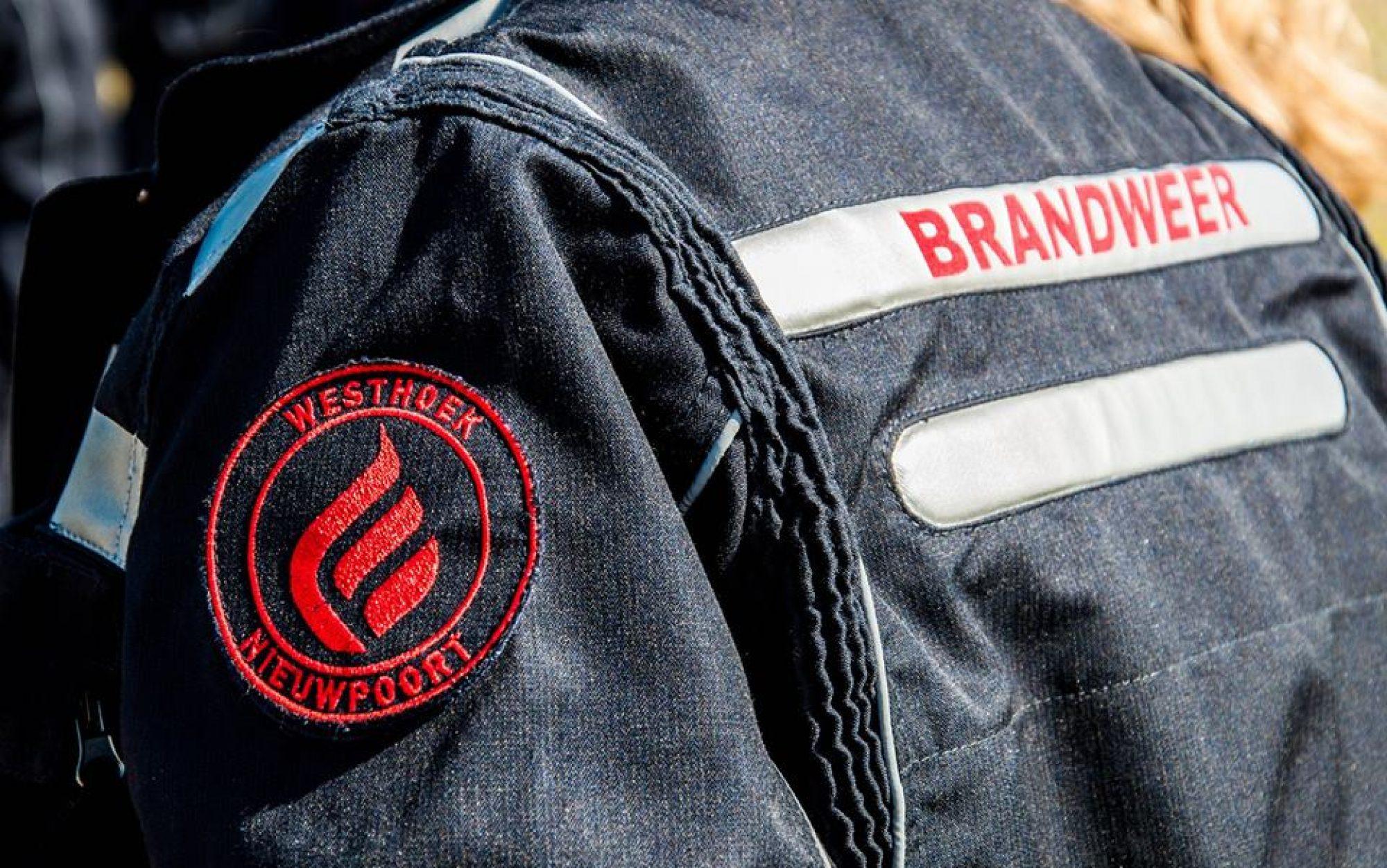 Brandweer Nieuwpoort